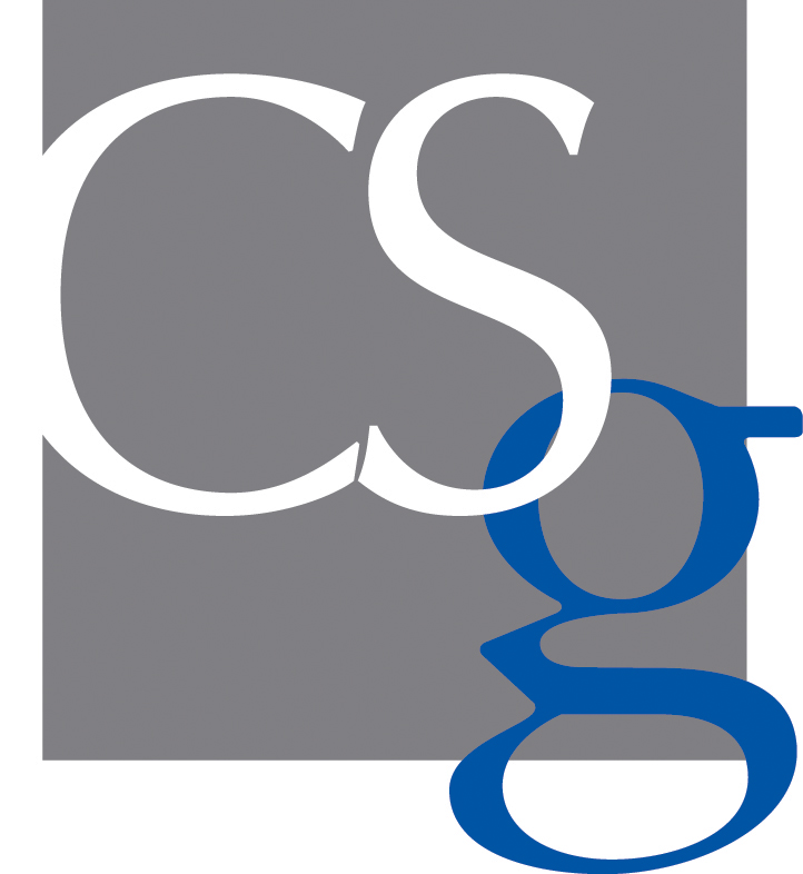 Community Services Group logo